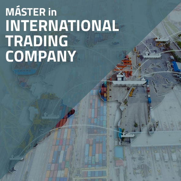 master international trading company