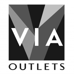 Vía Outlet Logo